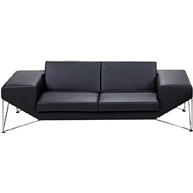 Sven HB3 Collection Reception Sofas £1415 - Reception Furniture