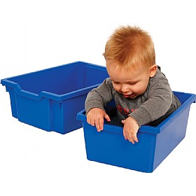 Gratnells Cubby Trays - Minimum Quantity 12 £0 - Education Furniture