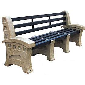 Outdoor Premier Seating £0 - Education Furniture