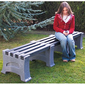 Outdoor Premier Benches £0 - Education Furniture
