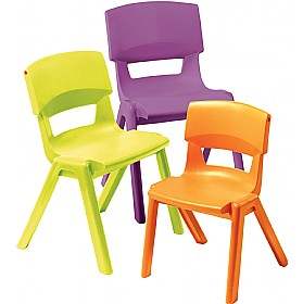 Sebel Brights Postura Plus Classroom Chairs - Bulk Buy Offer £0 -