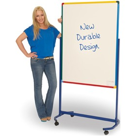 Little Rainbows Junior Mobile Whiteboards £89 - Display/Presentation