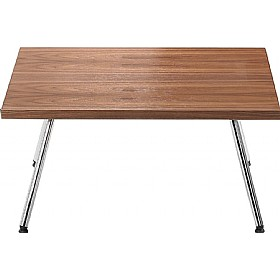 Sven HB1 Coffee Table Wood Veneer £373 - Reception Furniture