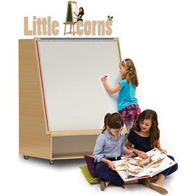 Little Acorns 'My Wall' Activity Centre £474 - Display/Presentation