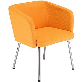 Hello Reception Chairs £239 - Reception Furniture