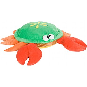 Under The Sea Crazy Crab Floor Cushion £0 - Education Furniture