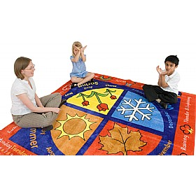 Weather Carpet £0 - Education Furniture