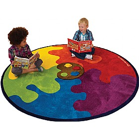 Colour Pallet Carpet £0 - Education Furniture