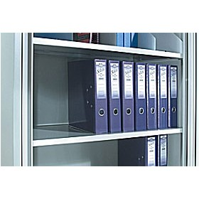 Silverline Kontrax & Executive Cupboards Extra Shelf (Min 3) £12 - Office Cupboards