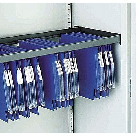 Silverline Kontrax & Executive Cupboards Universal Lateral Filing Frame £17 - Office Cupboards