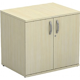 Accolade Desk High Cupboards £240 - Office Desks