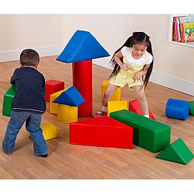 Softplay Activity Set 1 £0 - Education Furniture