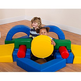 Softplay Activity Set 2 £0 - Education Furniture