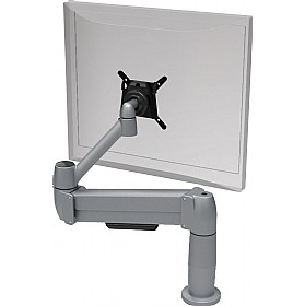 SpaceArm Desk Mounted Single Monitor Arm £0 - Office Furnishings