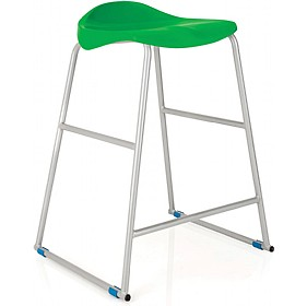 Titan Flat Top Stools £29 - Education Furniture