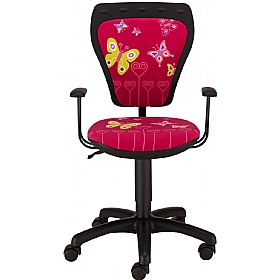 Children's Cartoon Ministyle Operator Chairs £0 - Education Furniture