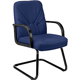 System Fabric Visitor Chair £111 - Office Chairs