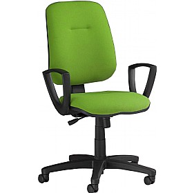 Airgo Executive Operator Chairs £101 - Office Chairs