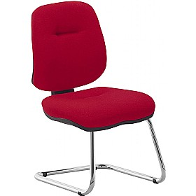 Airgo Visitor Chair £101 - Office Chairs