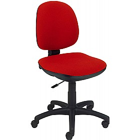 Flex Medium Back Operator Chairs £78 - Office Chairs