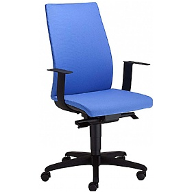 Intrata Manager Chair £236 - Office Chairs