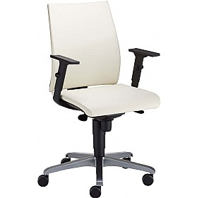 Intrata Manager Low Back Chair £230 - Office Chairs