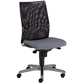 Intrata Operative Mesh Back Chair £216 - Office Chairs