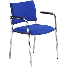 Intrata Visitor Chairs £124 - Office Chairs