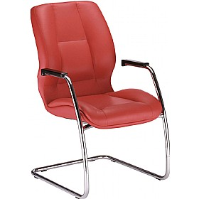 Formula Executive Visitor Chair £310 - Office Chairs