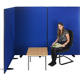 Designer Display Screen Range £0 - Office Screens