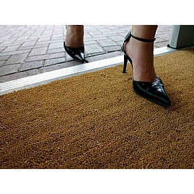 Coba Coir Entrance Mats £15 - Premises Management
