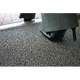 Coba Backed Loopermat Entrance Mats £75 - Premises Management
