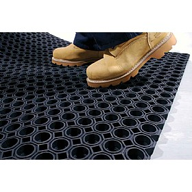 Coba Ringmat Entrance Mats £9 - Premises Management