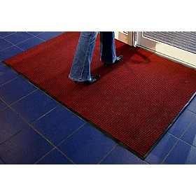 Coba Toughrib Entrance Mats £29 - Premises Management