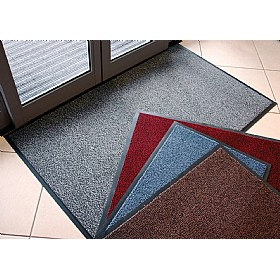 Coba Vyna Plush Entrance Mats £18 - Premises Management