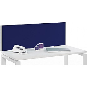 NEXT DAY Aeon Rectangular Desktop Screens £70 - Office Screens