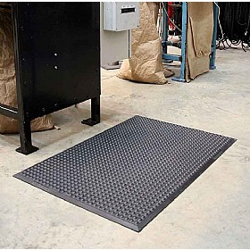 Coba Elite Anti Fatigue Mat £123 - Premises Management