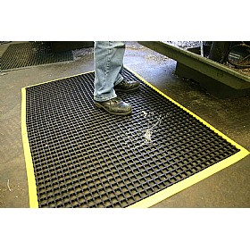 COBAmat Workstation Standard Mats £108 - Premises Management