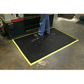COBAmat Workstation Heavy Mats £141 - Premises Management