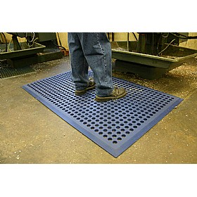 Coba Worksafe Mats £87 - Premises Management