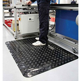 Coba Senso Dial ESD Anti Fatigue Mats £148 - Premises Management