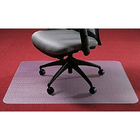 Coba Polycarbonate Chair Mats £58 - Office Chairs