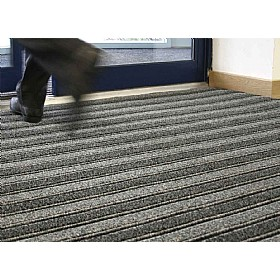 Coba Pathmaster Duo Entrance Matting £309 - Premises Management