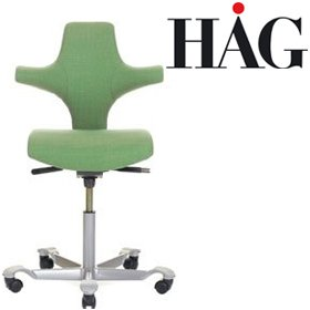 HAG Capisco 8126 Chair £702 - Office Chairs