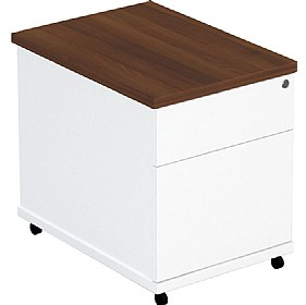 Presence Heavy Duty Mobile Pedestals £171 - Office Desks