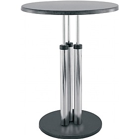 Chromus Bistro Table £163 - Bistro Furniture