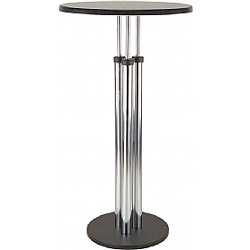 Chromus Tall Bistro 1100 Table £170 - Bistro Furniture
