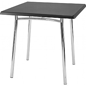 NEXT DAY Tiramisu Square Cafe Table £133 - Bistro Furniture