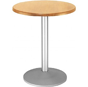 NEXT DAY Florida Round Cafe Table With Aluminium Base £146 - Bistro Furniture
