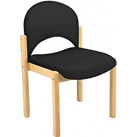 Harlekin Visitor Chairs £138 - Reception Furniture